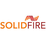 SolidFire logo