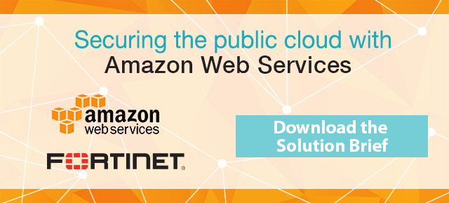Securing the public cloud with  - mobile
