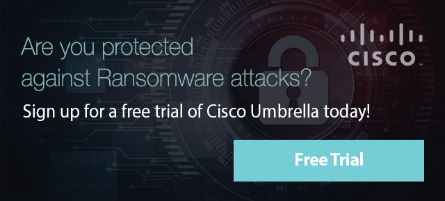 Are you protected against Ransonware attacks? - mobile