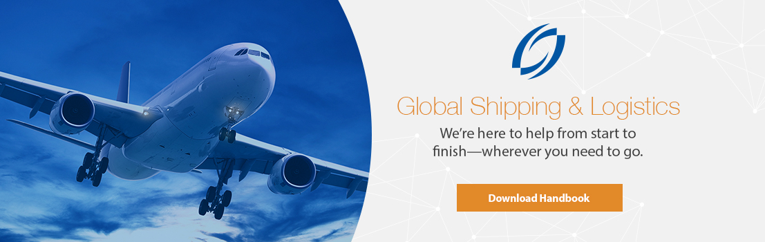Global Shipping & Logistics